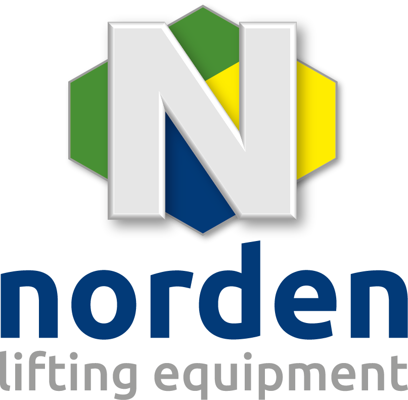 Norden Process Cranes